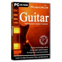 Guitar: Interactive Guitar Course a
