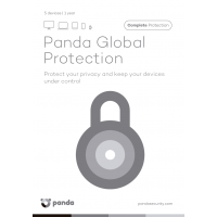Panda Global Protection, 1 year, OEM 2user(s) 1year(s) a