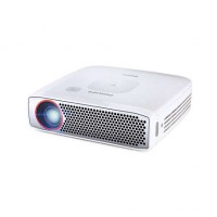 Philips PPX4835 350ANSI lumens DLP 720p (1280x720) Portable projector White