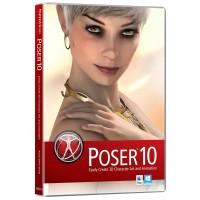 Poser 10 a