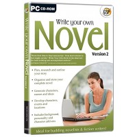 Write Your Own Novel Version 2 a