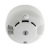 Yale Easy Fit Smoke Detector Combi detector Wireless White a