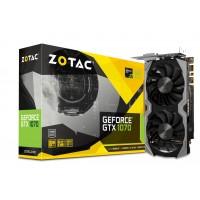 Zotac GeForce GTX 1070 Mini NVIDIA GeForce GTX 1070 8GB a
