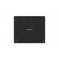 Zotac ZBOX CI523 Nano 2.3GHz i3-6100U BGA1356 1L sized PC Black a