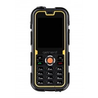 Getnord Walrus Rugged Cell Phone, Waterproof, Shockproof and Dust Proof