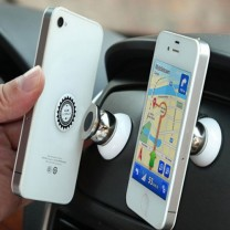 Car Mount Holder for Apple iPhone 6 Mobile Cell Phone
