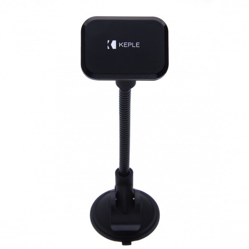 360 Degree Adjustable Phone Car Mount for Apple iPhone 5 / 5S / 6 / 6S / 6s Plus / 8 / 8 Plus / X a